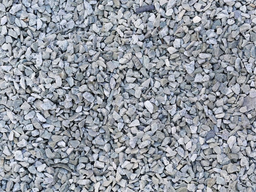 Chippings & Gravel, Landscaping Supplies